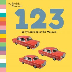 123 : early learning at the museum.