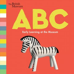 ABC : early learning at the Museum - author British Museum