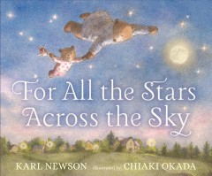 For all the stars across the sky - Karl Newson