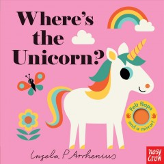 Where's the unicorn? - Ingela P Arrhenius