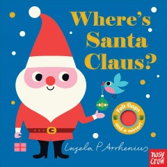 Where's Santa Claus? - Ingela P Arrhenius