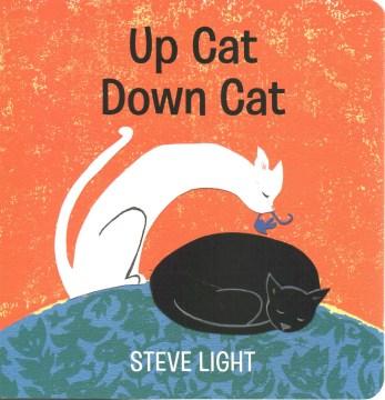 Up cat, down cat - Steve Light