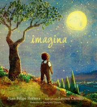 Imagina - Juan Felipe Herrera