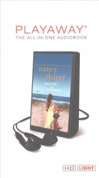 Secrets in summer - Nancy Thayer