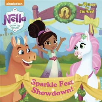 Sparkle Fest showdown! - Mickie Matheis
