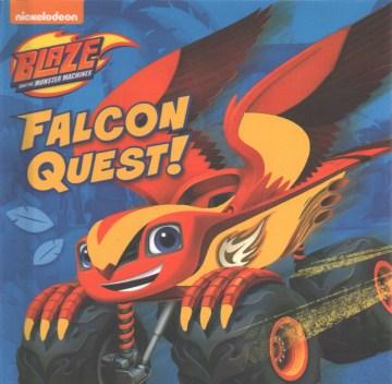 Falcon quest! - Mary Tillworth