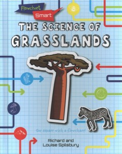 Science of Grasslands - Richard; Spilsbury Spilsbury