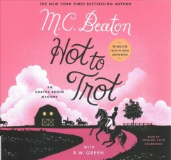 Hot to trot - M. C Beaton