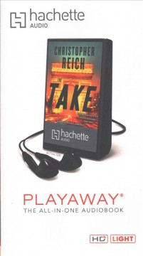 The take - Christopher Reich