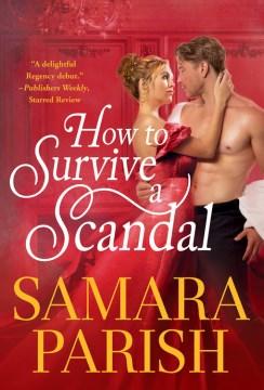How to Survive a Scandal - Samara Parish