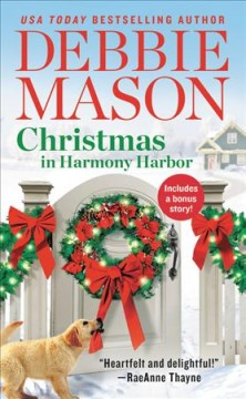 Christmas in Harmony Harbor - Debbie Mason