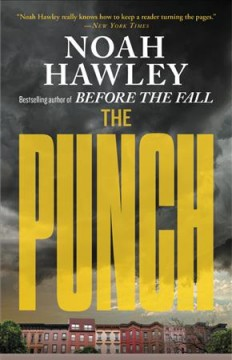 The Punch - Noah Hawley