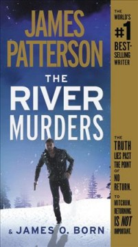 The river murders - James Patterson