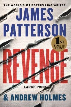 Revenge - James; Holmes Patterson