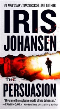 The persuasion - Iris Johansen