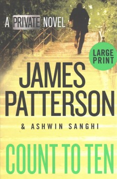 Count to ten - James Patterson