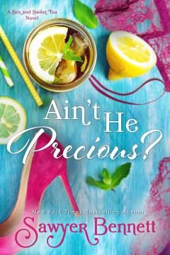 Ain't he precious? - Juliette Poe
