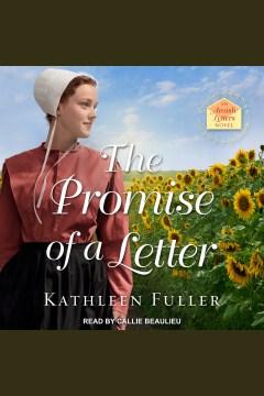 The promise of a letter - Kathleen Fuller