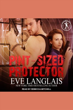 Pint-sized protector - Eve Langlais