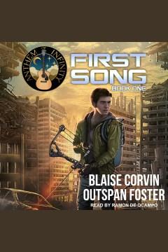 First song - Blaise Corvin
