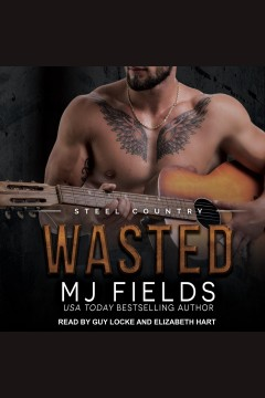 Wasted - M. J Fields