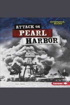 Attack on Pearl Harbor - L. L Owens