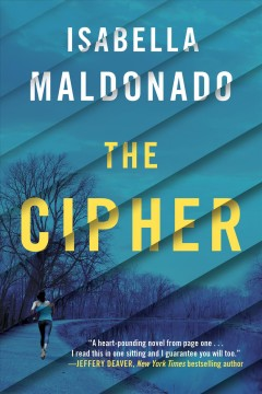The cipher - Isabella Maldonado