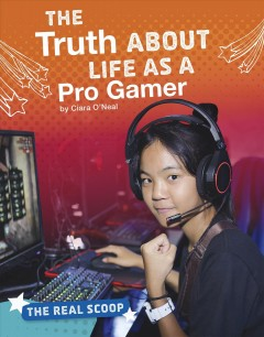 Truth About Life As a Pro Gamer - Ciara O'Neal