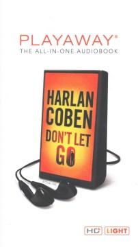 Don't let go - Harlan Coben