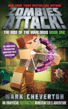 Zombies attack! : the rise of the warlords, book one - Mark Cheverton