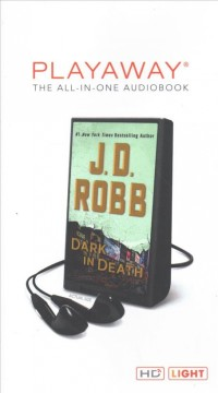 Dark in death - J. D Robb