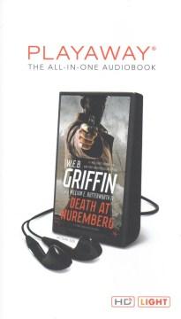 Death at Nuremberg - W. E. B.author Griffin
