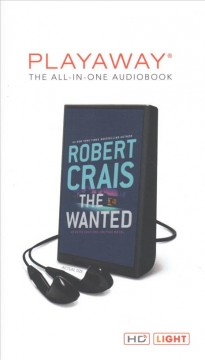 The wanted - Robert Crais