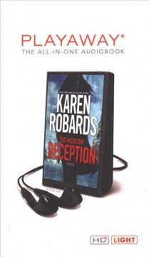 The Moscow deception - Karen Robards