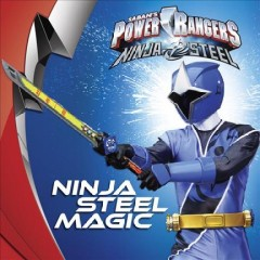 Ninja steel magic - Sara Schonfeld