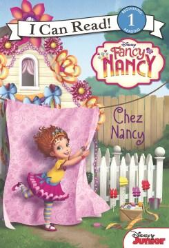 Chez Nancy - Nancy Parent