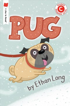 Pug - Ethan Long