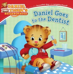 Daniel goes to the dentist - Alexandra Cassel Schwartz