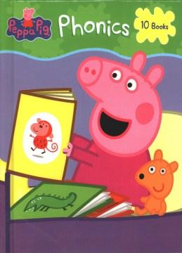 Peppa Pig phonics - Lorraine Gregory