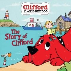 The story of Clifford - Meredith Rusu