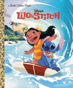 Lilo & Stitch - Megan Ilnitzki