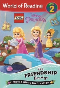 The friendship bridge - Laura Buller
