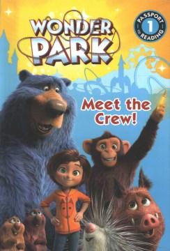 Meet the crew! - Trey King