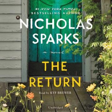 Return - Nicholas Sparks