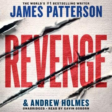 Revenge - James Patterson