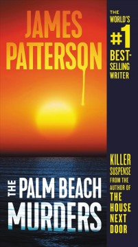 The Palm Beach murders - James Patterson