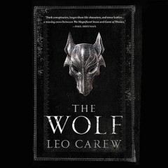 The wolf - Leo Carew