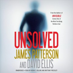 Unsolved - James; Ellis Patterson