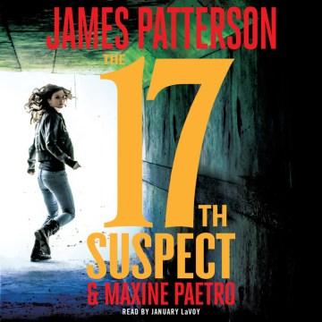 17th suspect - James Patterson