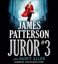 Juror #3 - James Patterson